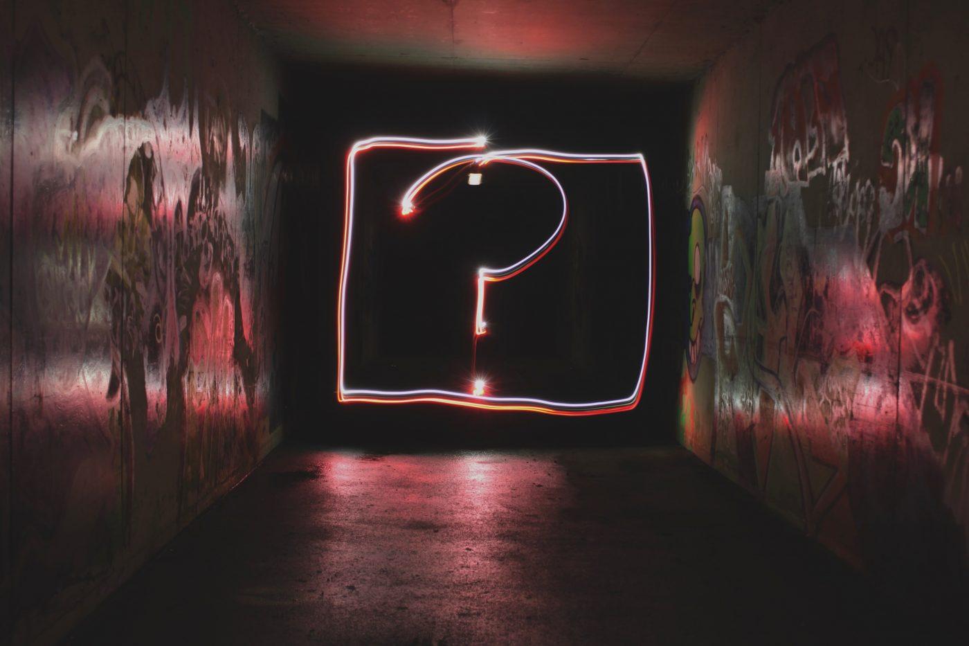 Preguntas binarias y adaptativas